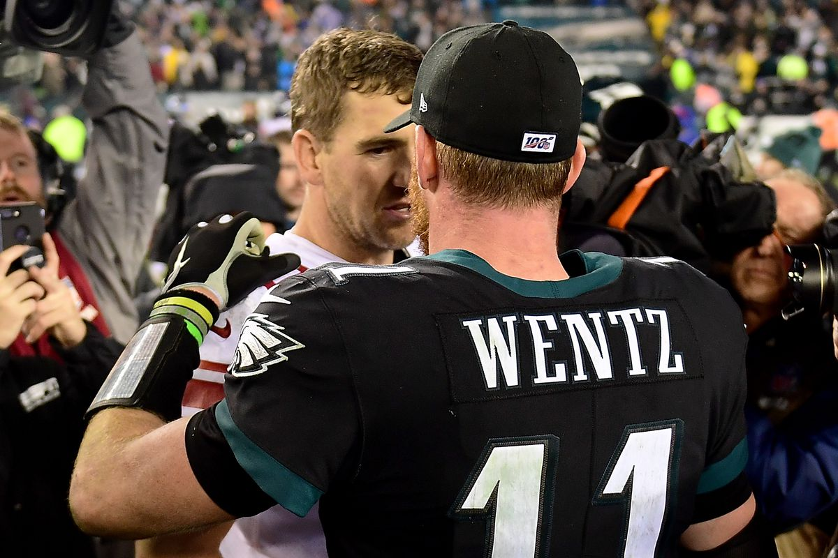 8 final thoughts on the Eagles' overtime win against the Giants