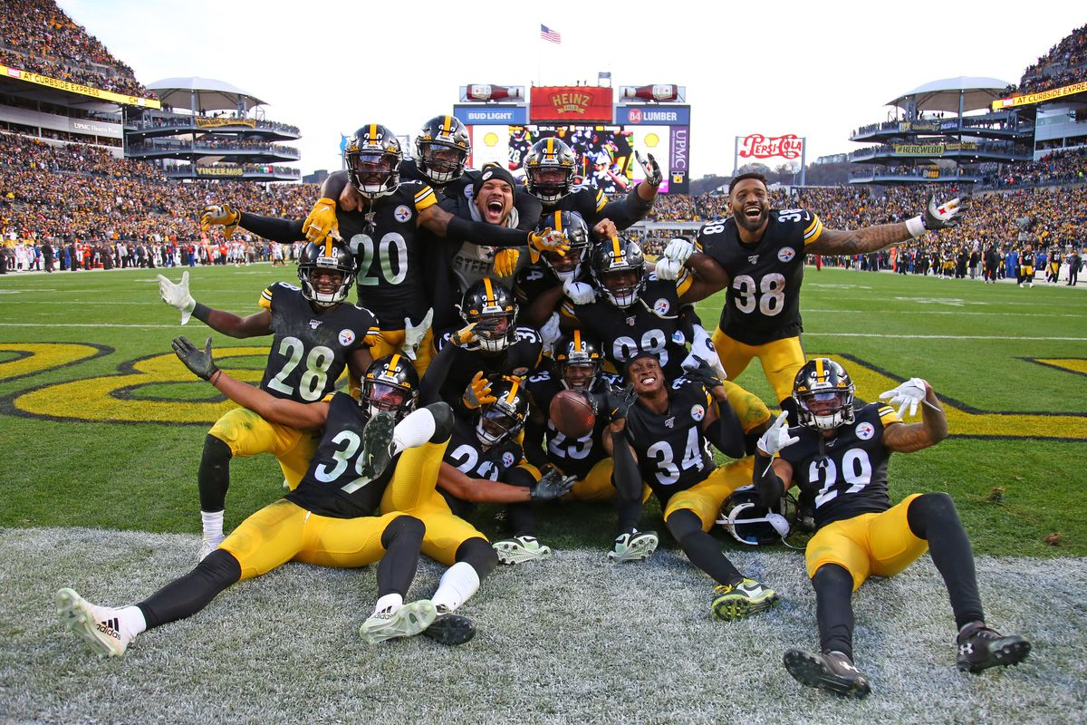 The Pittsburgh Steelers Official 53 Man Roster For The 2020 Nfl Season Behind The Steel Curtain