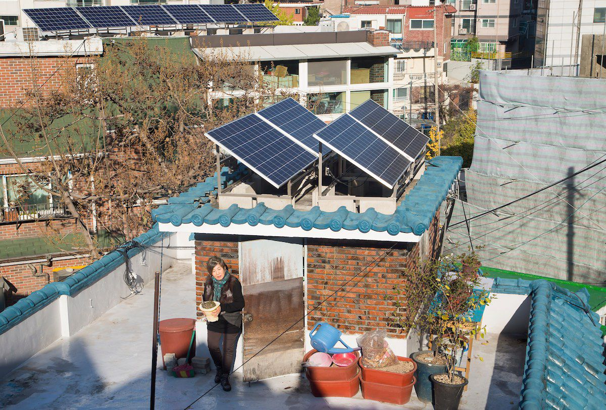 Seoul's Energy Welfare Program