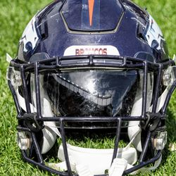 For the first time since 2014 the Denver Broncos hosted a training camp practice at Broncos Stadium at Mile High.