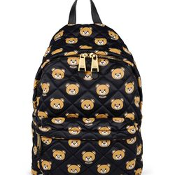 Quilted backpack, $725