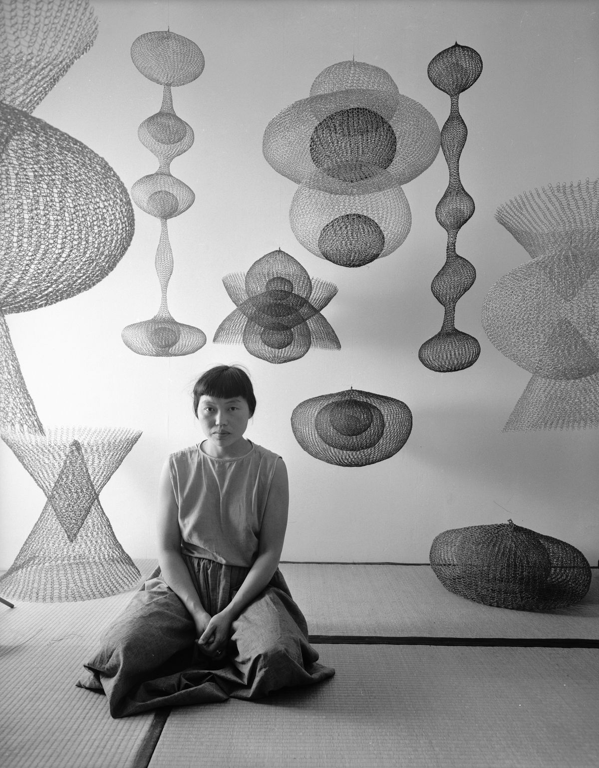 The forgotten history of Japanese-American designers' World