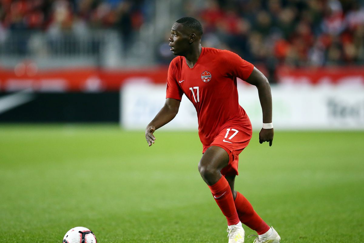 Usa Vs  Canada  Concacaf Nations League Group Stage