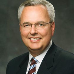 Elder James J. Hamula was released as a General Authority Seventy.