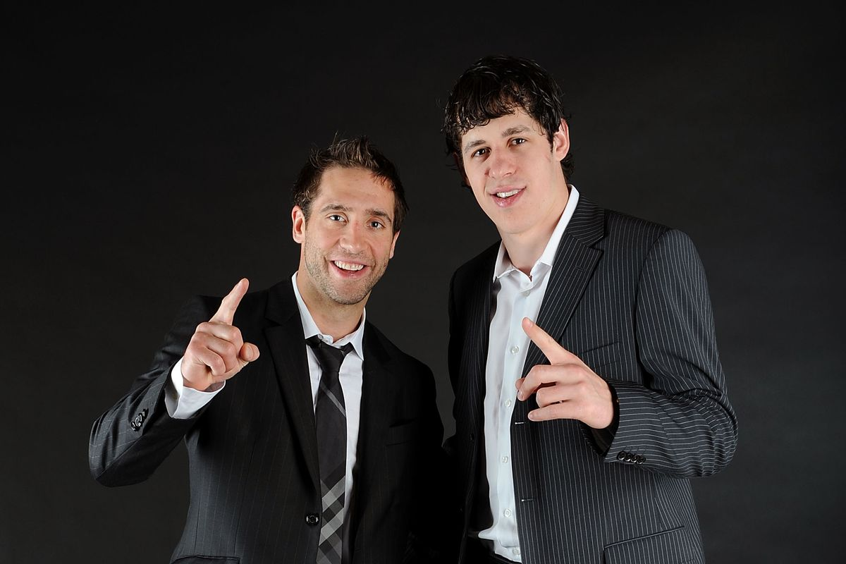 2009 NHL Awards - Portraits