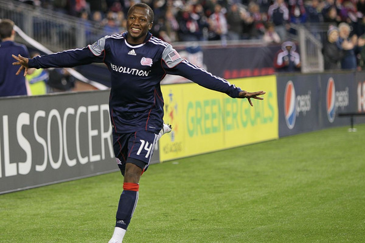 For those of you who are confused, this is what a goal celebration looks like. I know, right?