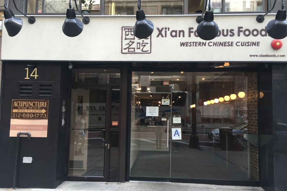 Yelp Calls Out Xian Famous Foods For Shady Review Incentives