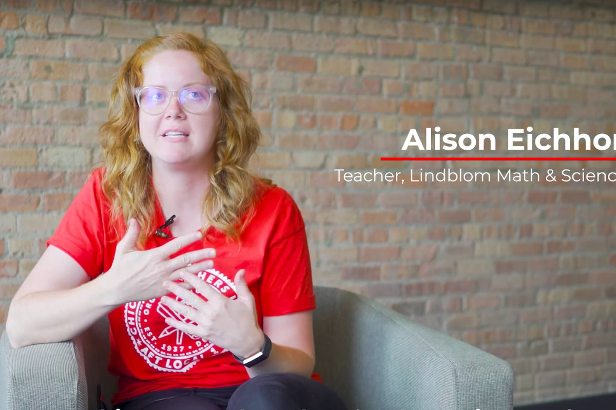 A new video from the Chicago Teachers Union features educators putting the pressure on the mayor. See the full video below.