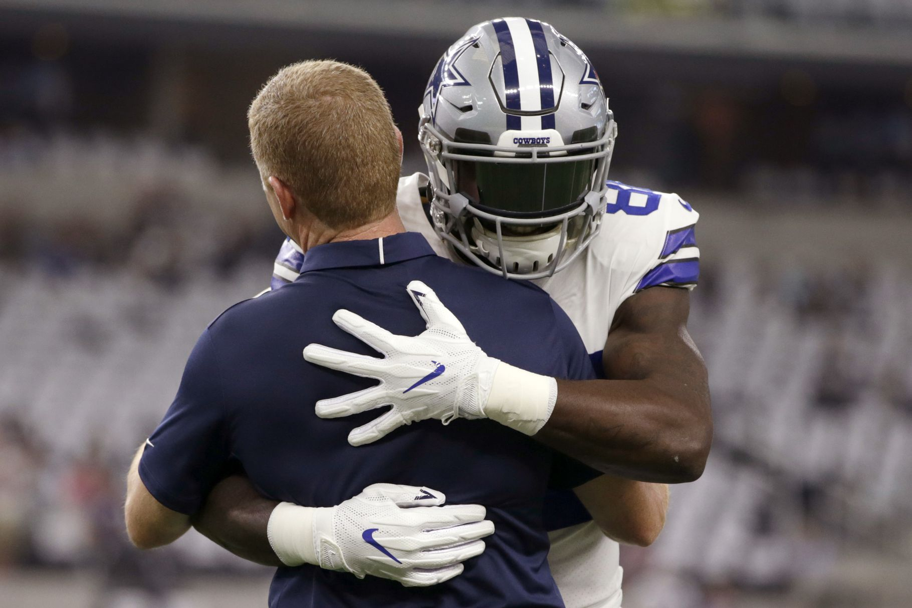 Update Dez Bryant Released By The Dallas Cowboys
