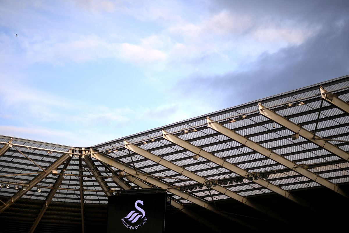 Swansea City v Cambridge United - Carabao Cup Second Round