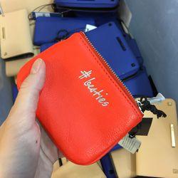 Change purse, $25 (was $45)