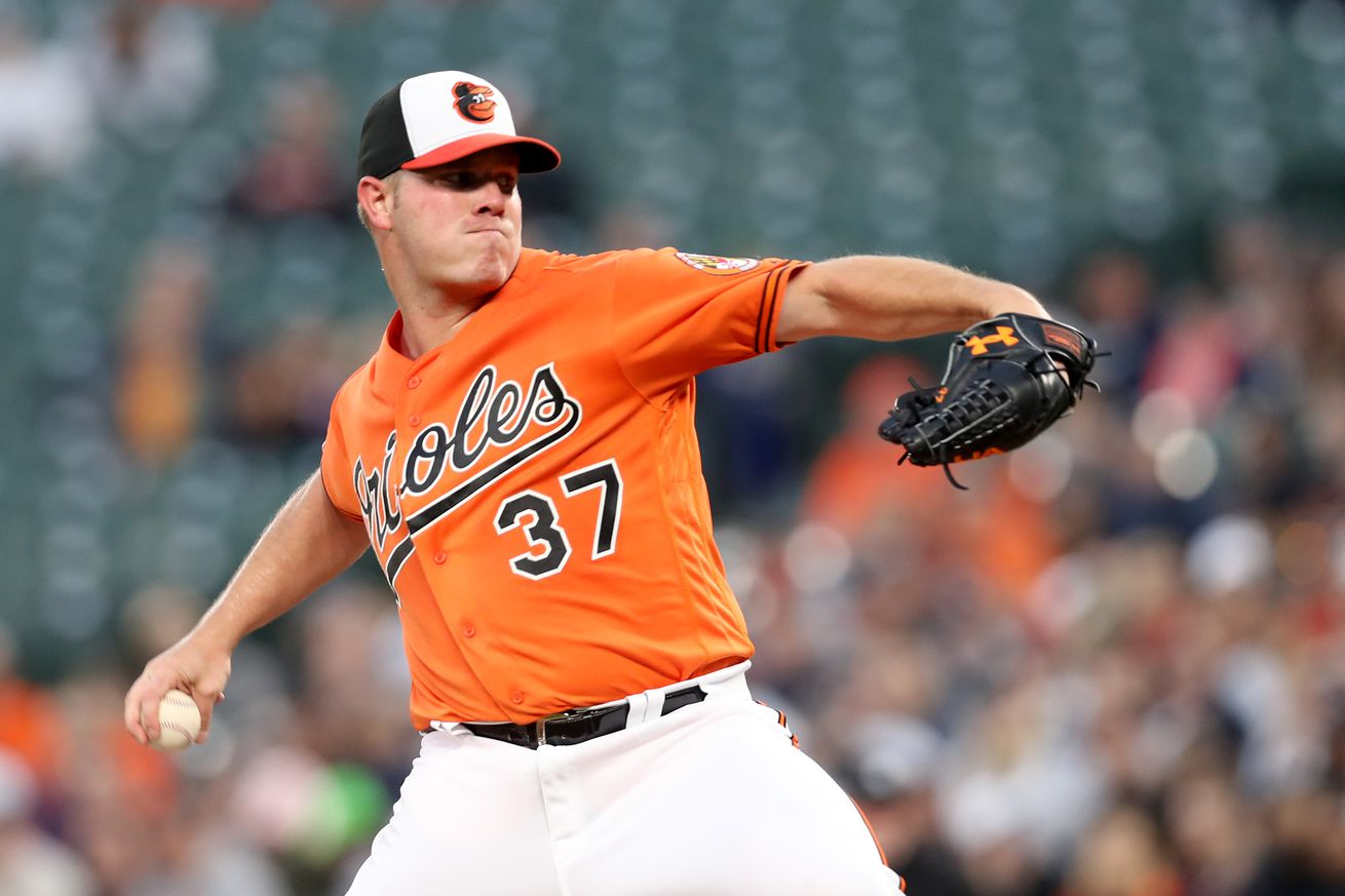 Easter Sunday Orioles game thread: vs. Twins, 1:05