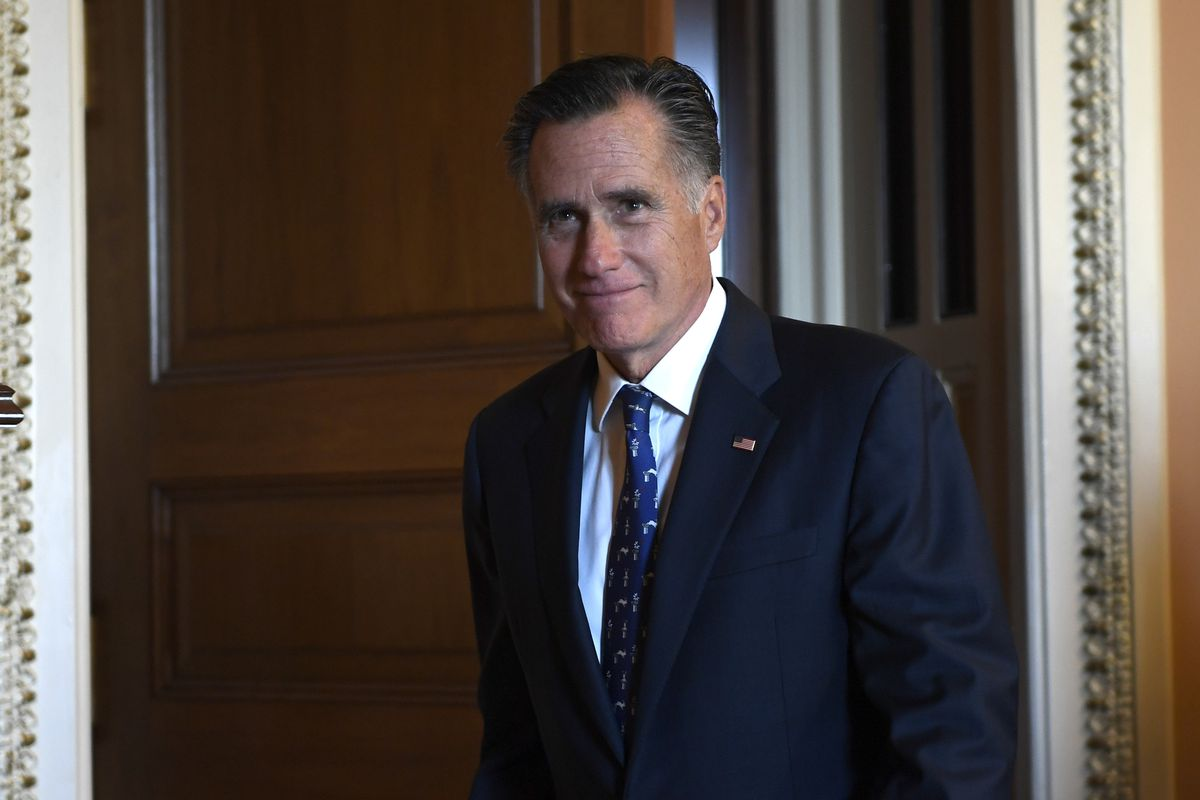 Mitt Romney 6 Points From Fox News Interview With Chris Wallace