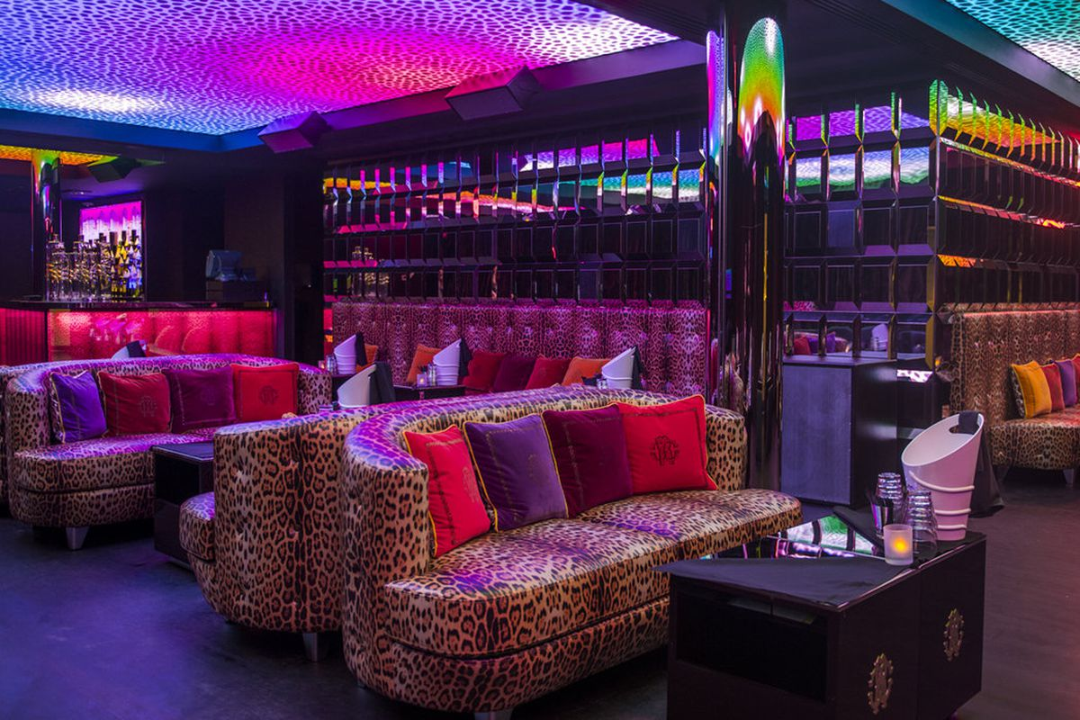 Cavalli Club, A Jet Set Supper Club Heading to Downtown LA\'s ...