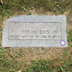 A fate of far too many Cubs fans
