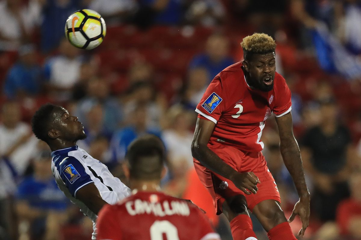 Hoilett wondergoal not enough as Canada eliminated from Gold Cup