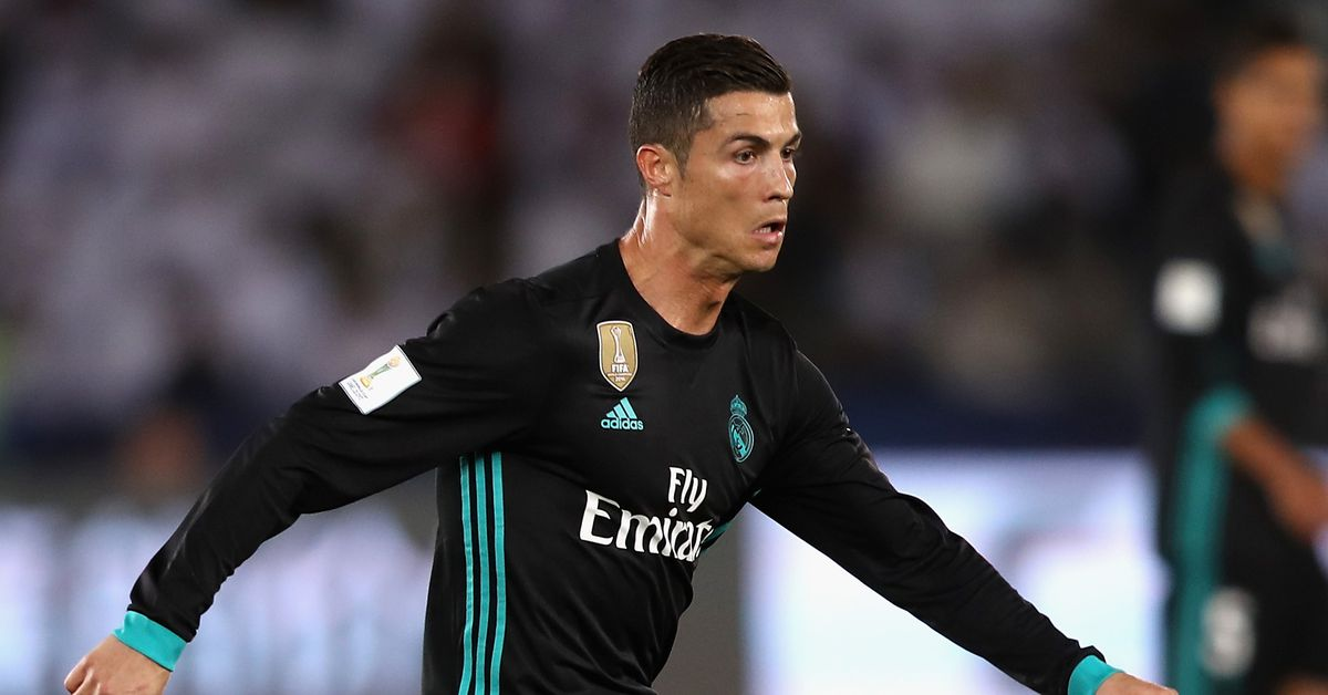CONFIRMED lineups: Real Madrid vs Gremio, 2017 FIFA Club World Cup