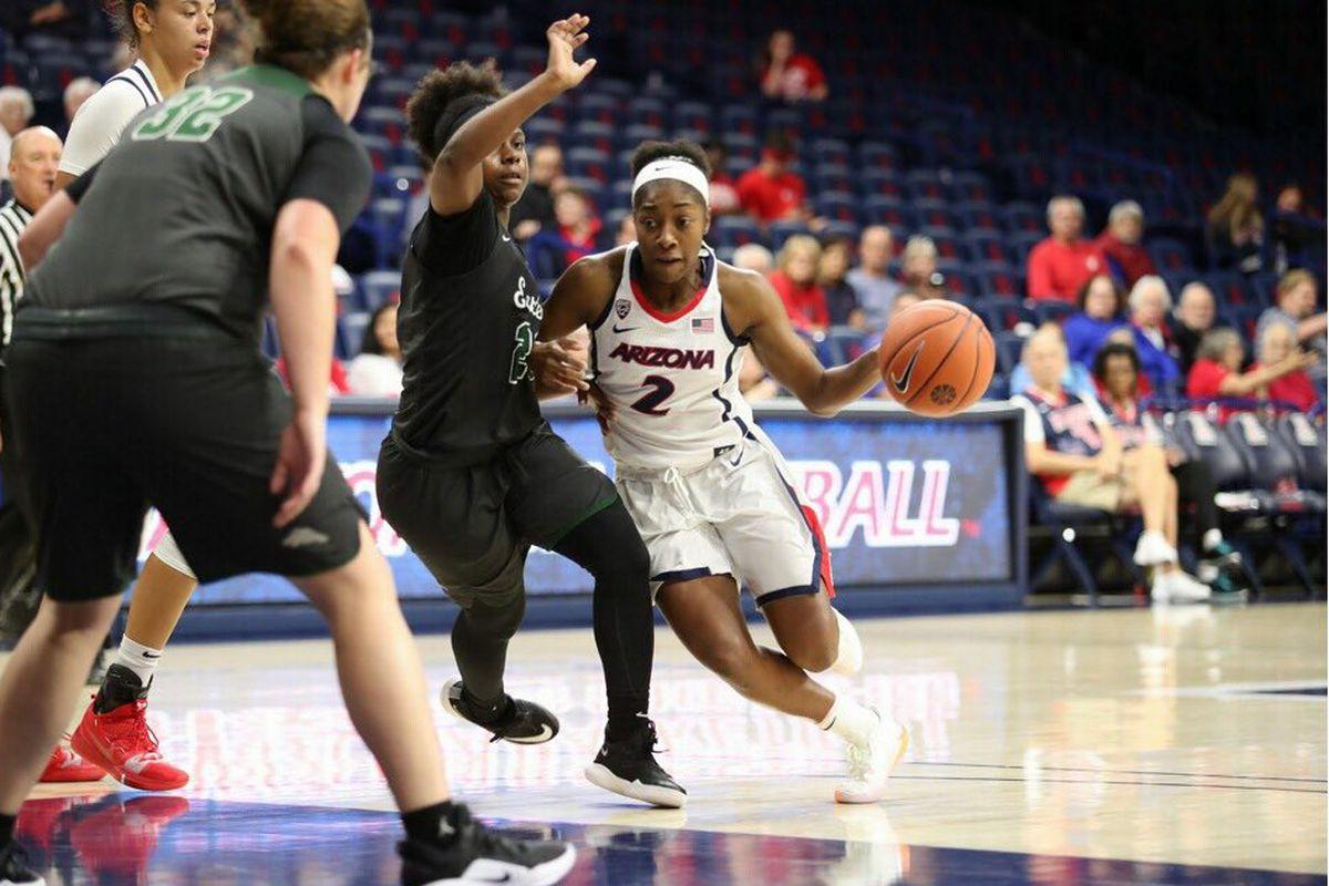 Takeaways from Arizona women's basketball's win vs ...