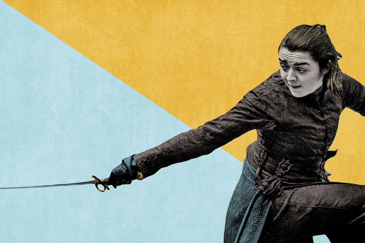 Game Of Thrones Season 8 Arya Stark S Kill List The Ringer