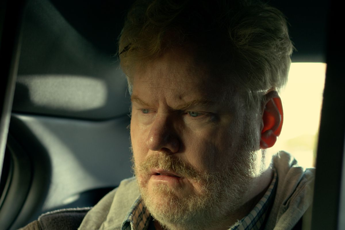 'American Dreamer': The best proof yet that, as a dramatic actor, Jim Gaffigan is ready for his closeup