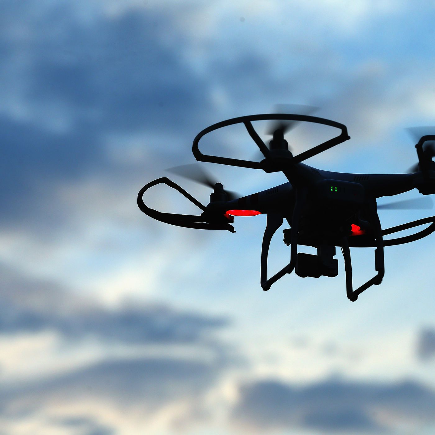 The FAA has issued nearly 23,000 drone pilot licenses in just three