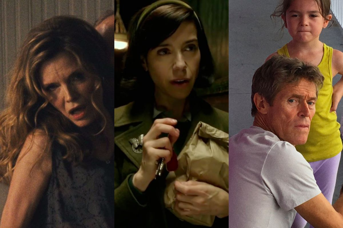Fall movie preview: the best performances from 2017 - Vox