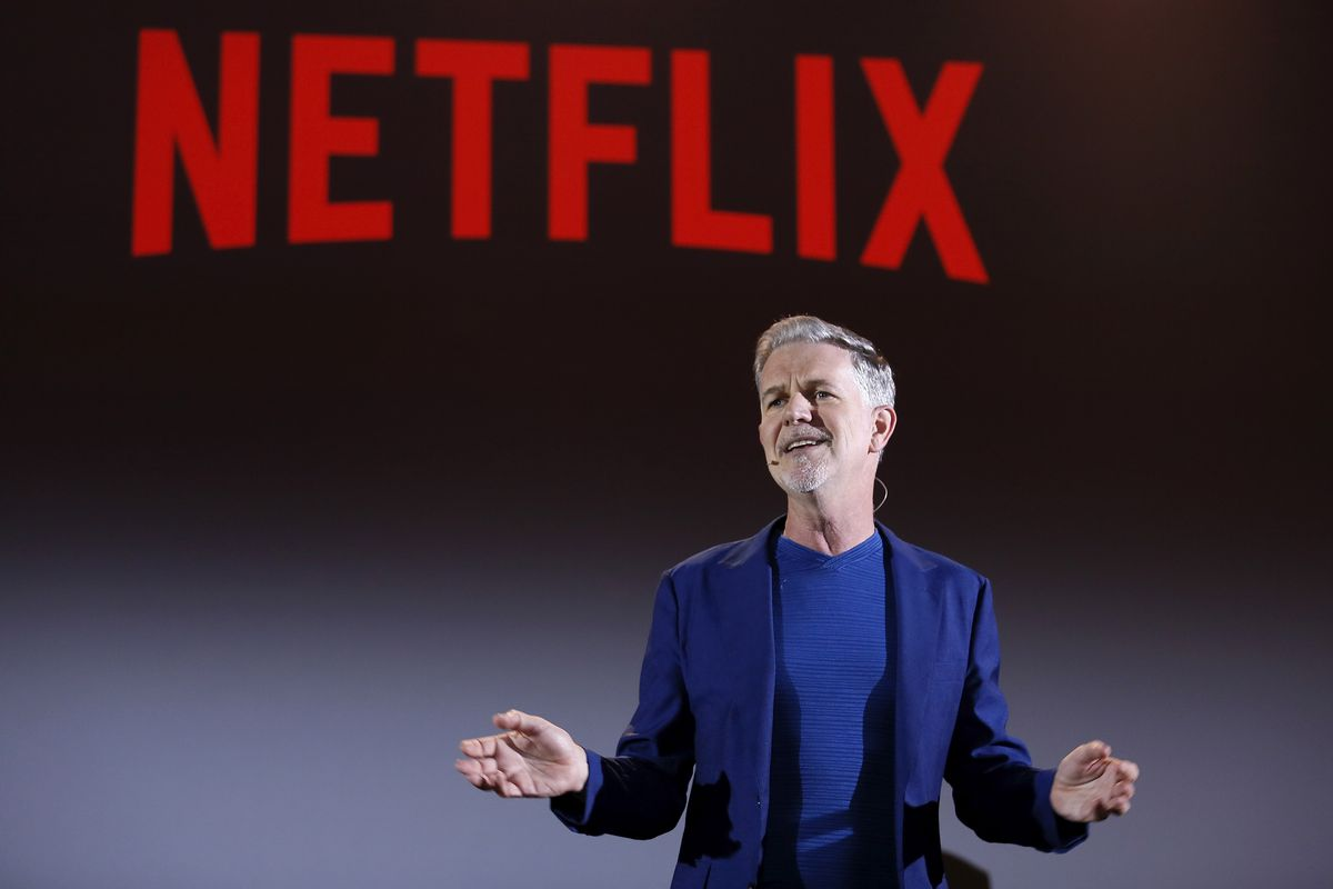 How Netflix outsmarted everyone else in TV - Vox