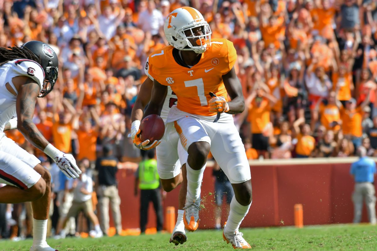 Stats Model Predicts 5-7 finish for Tennessee, loss to Southern Miss
