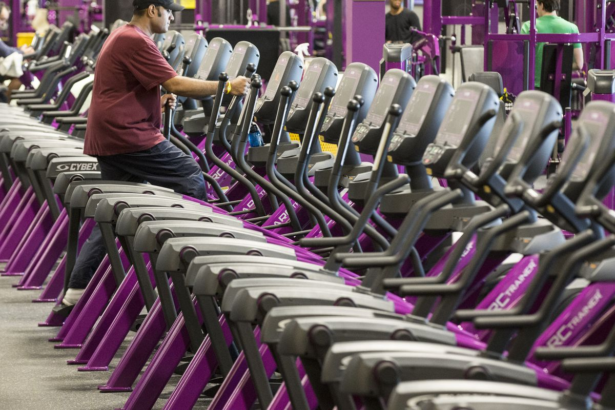 Gym discounts from Crunch and Planet Fitness can get you ...