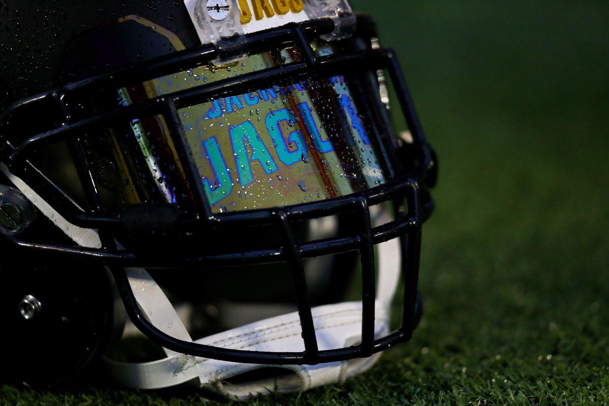 Jacksonville Jaguars official 2018 NFL Schedule - Big Cat