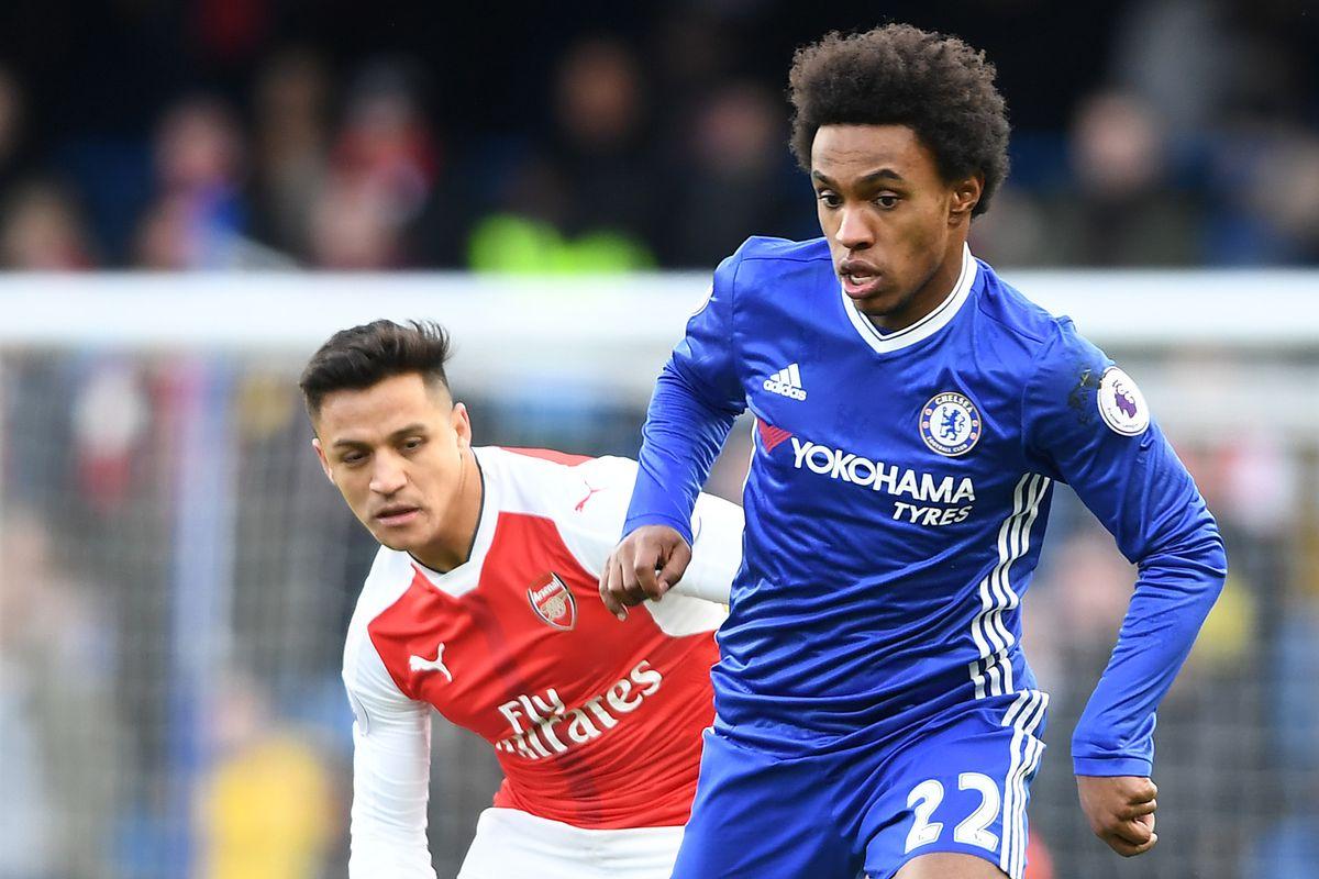 Arsenal vs. Chelsea 2017: Start time, TV channel for FA ...