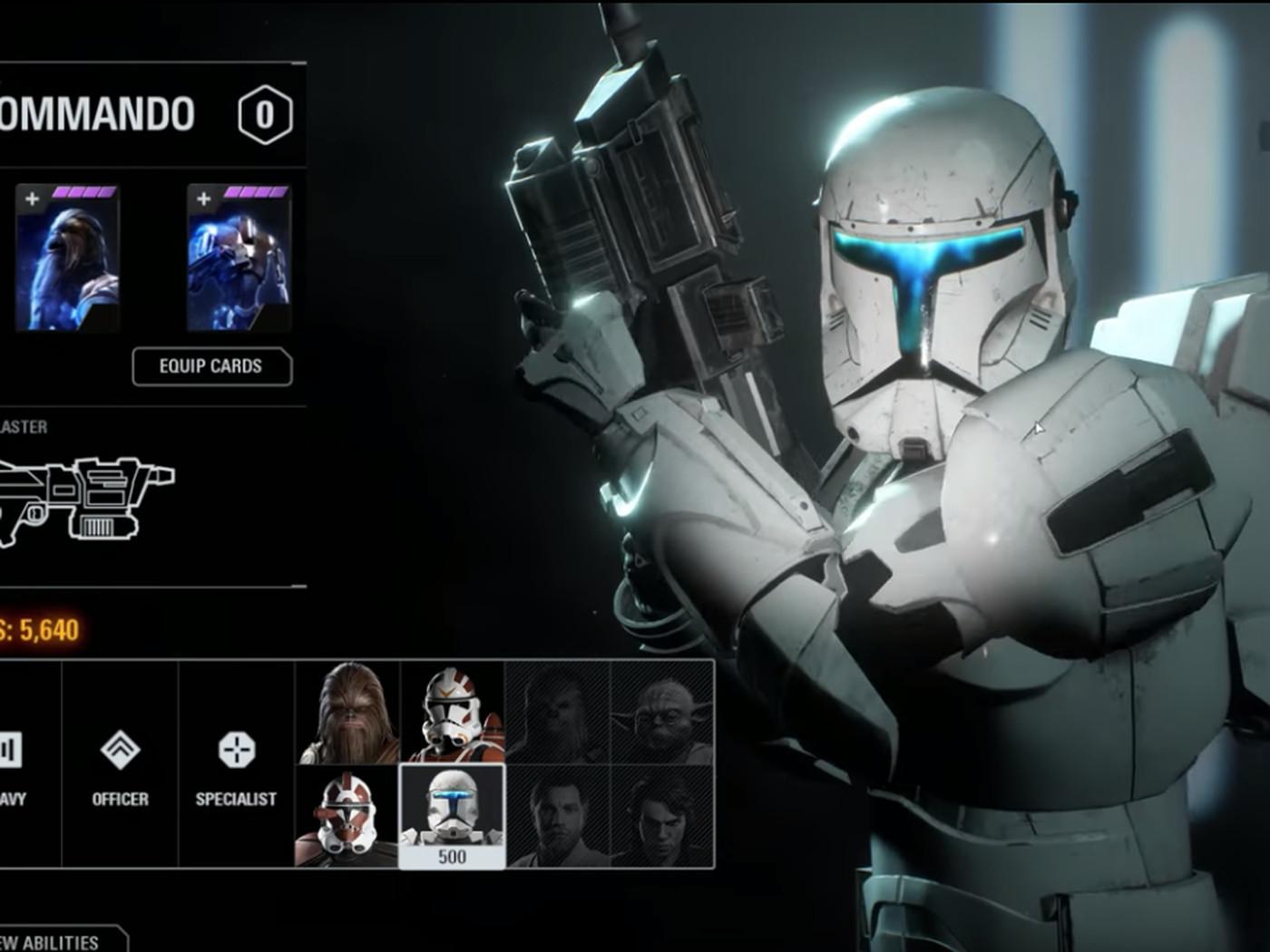 star wars battlefront 2 update august 2020