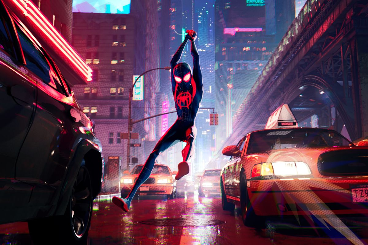 Into the Spider-Verse is here: what to know about the animated Spider-Man film