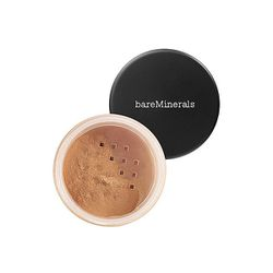"""<b>bareMinerals</b> Faux Tan All-Over Face Color in sunlit bronze, <a href=""""http://www.sephora.com/P158509?skuId=1164805"""">$19</a> at Sephora"""