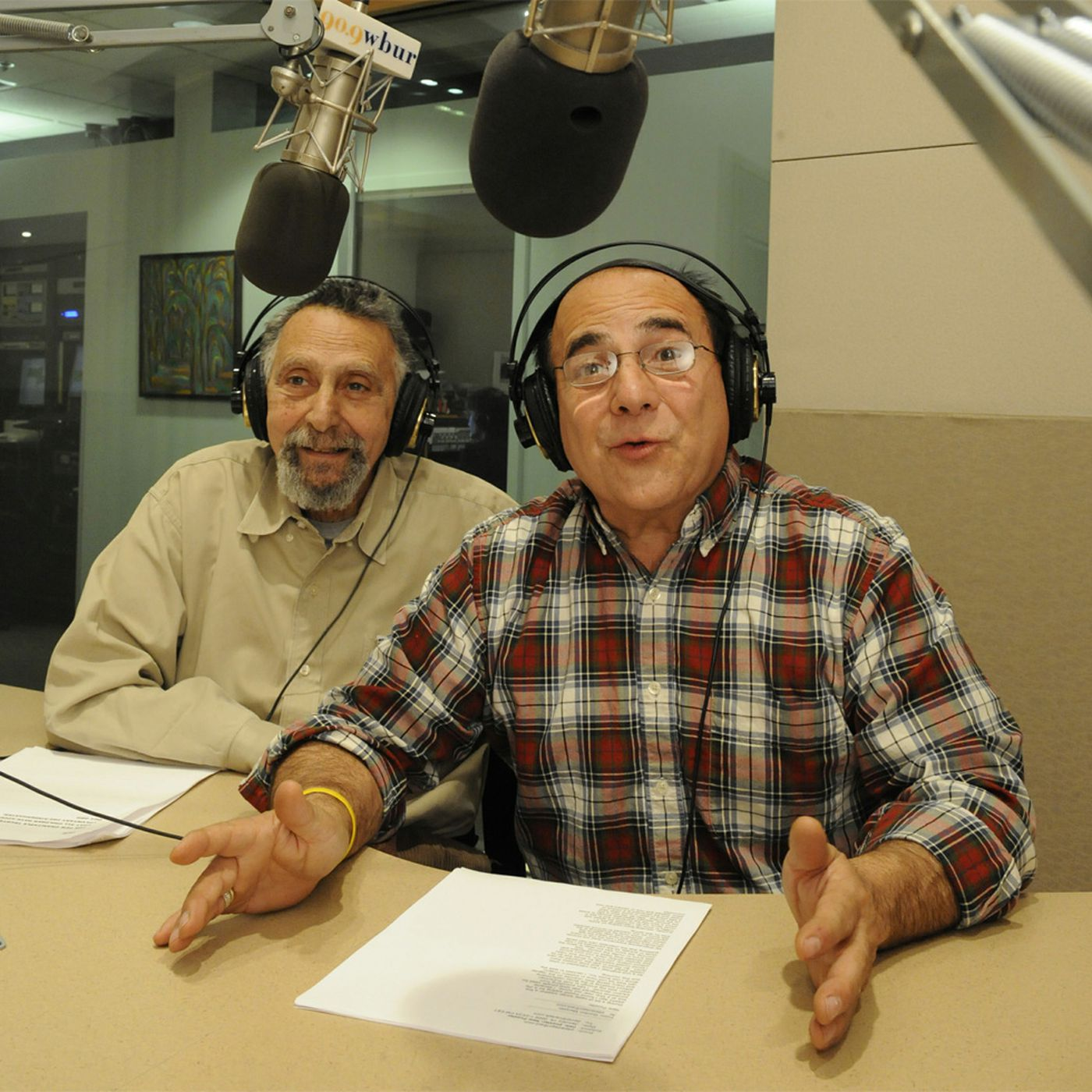 Car Talk Podcast >> For 30 Years Car Talk Was The Best Way To Waste A Perfectly Good