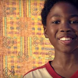 Children share the message of Christ's birth in a new video released by the LDS Church.