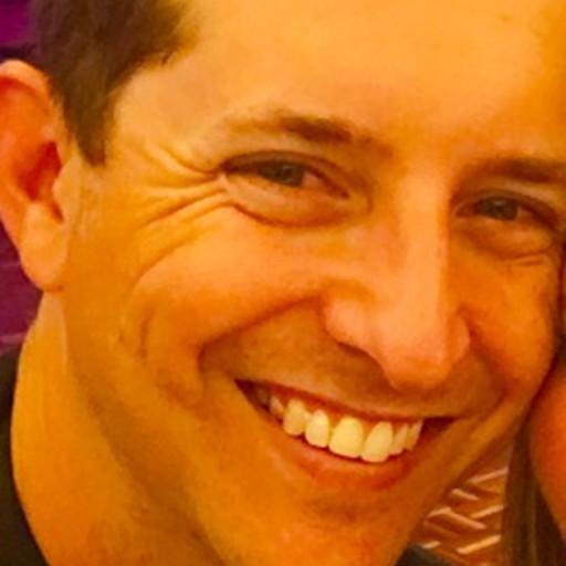 Aaron Goldstone