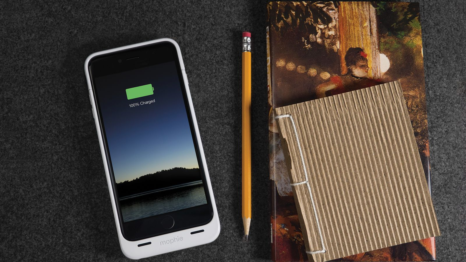 iphone 6 s plus mophie s new juice packs could keep your iphone 6 charged 1230