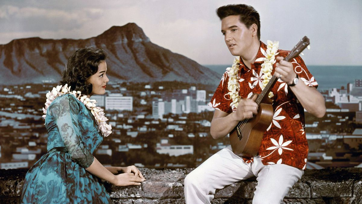8cb262da The Origins and Appropriations of the Aloha Shirt - Racked