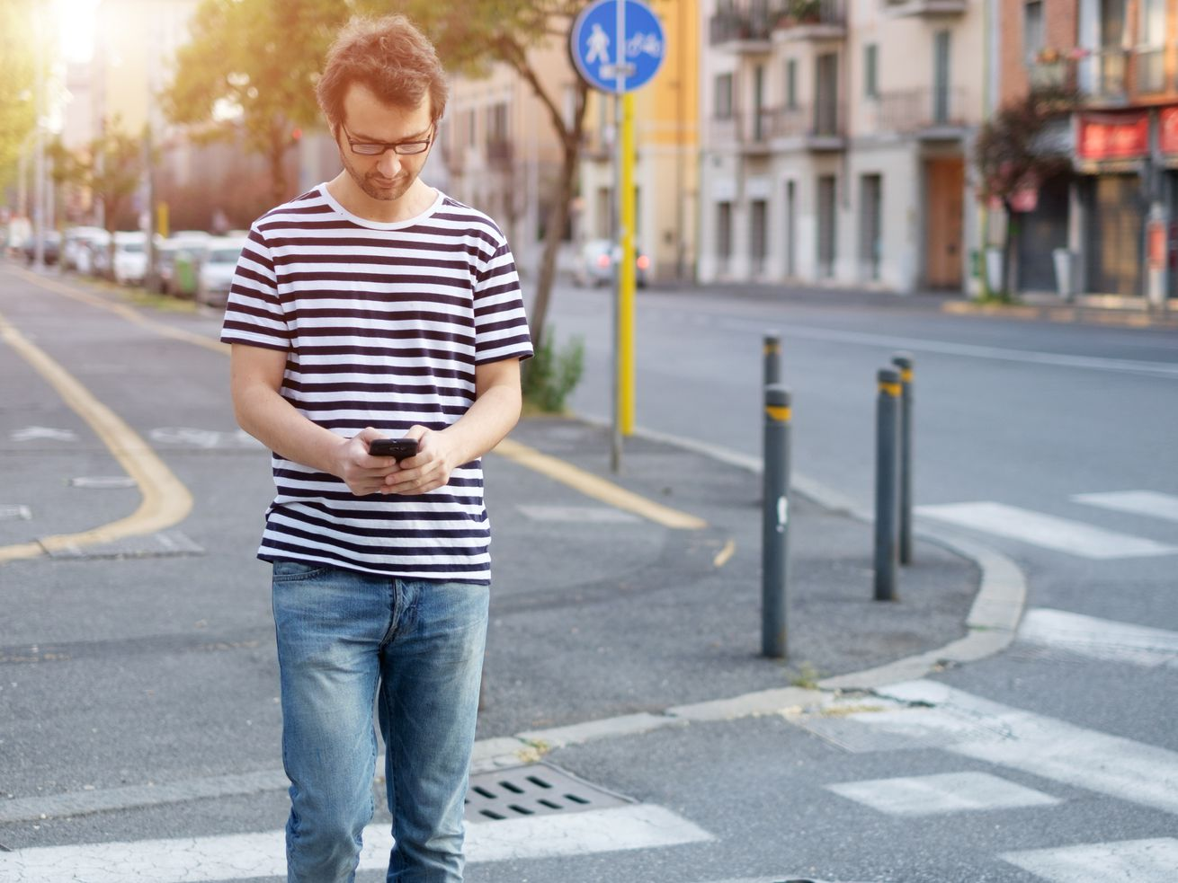 How using your phone is physically hurting you