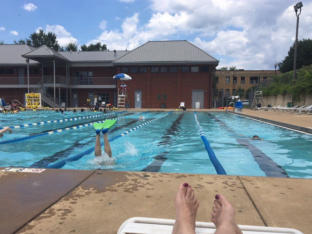 Every indoor and outdoor public pool in washington d c - Washington park swimming pool hours ...