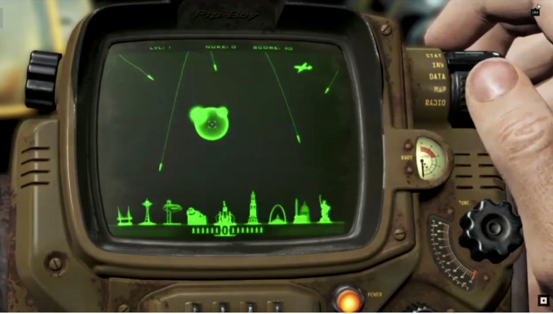 atomic command fallout gameplay