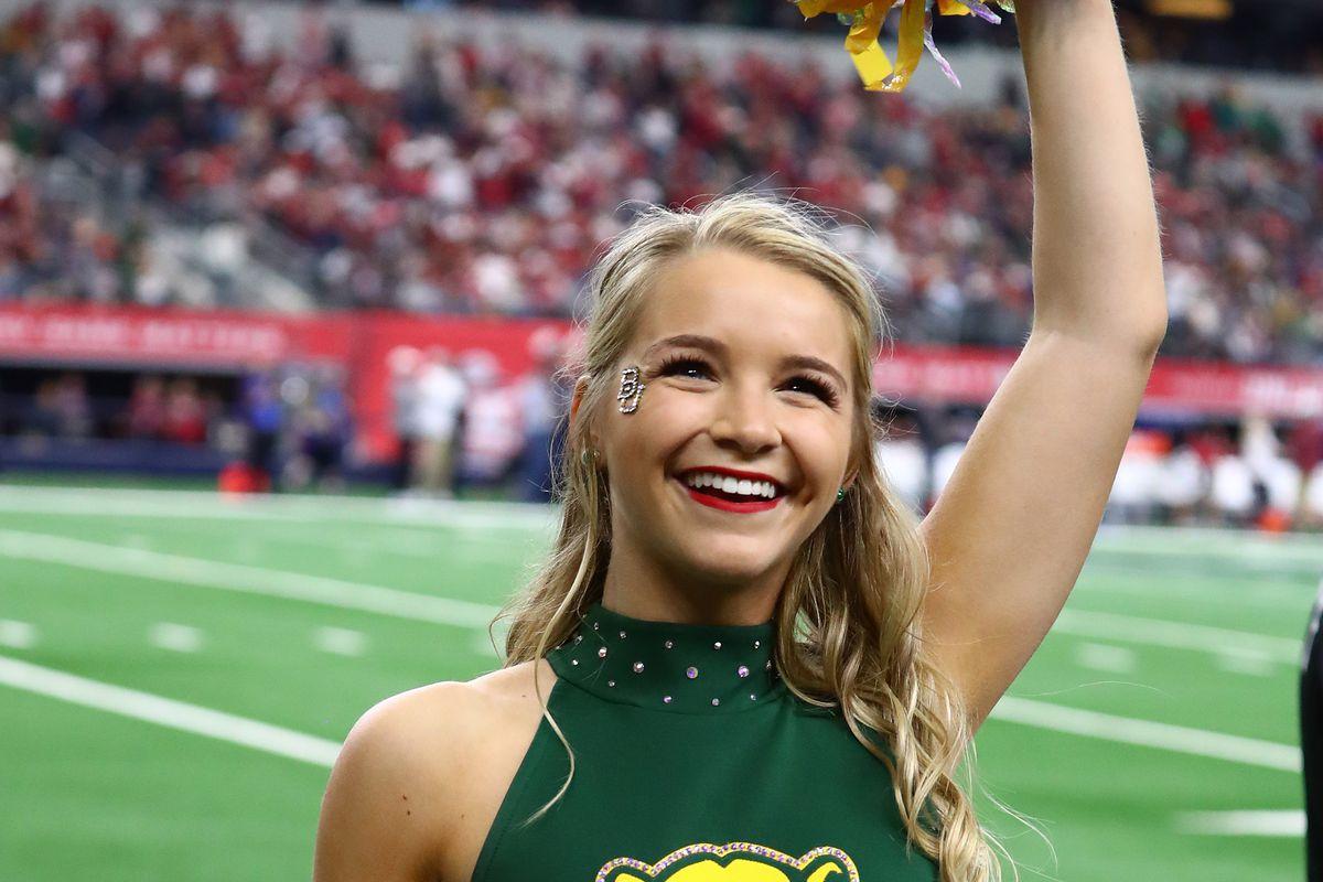 NCAA Football: Big 12 Championship-Baylor vs Oklahoma