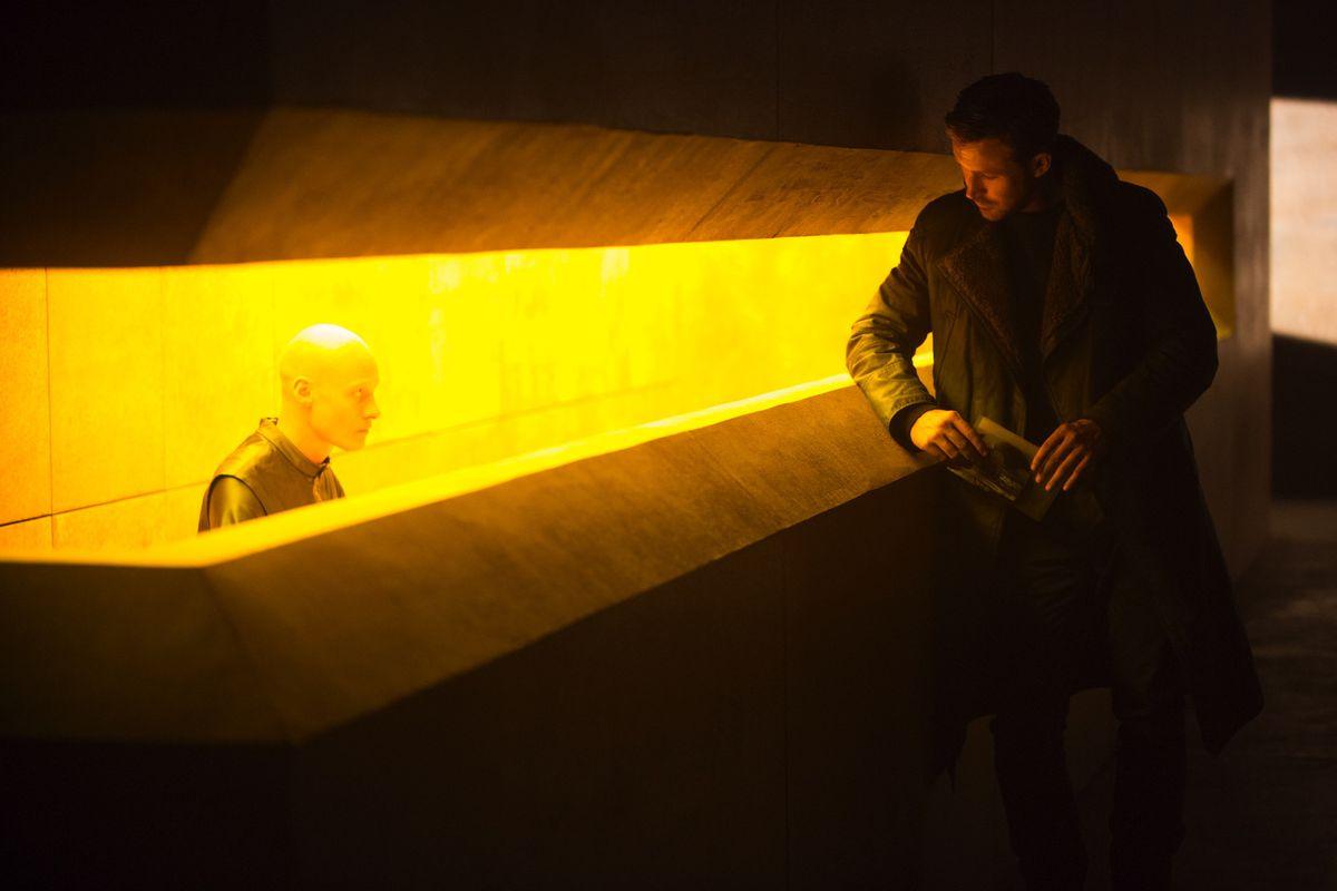Was Blade Runner 2049 Worth The 35 Year Wait The Verge