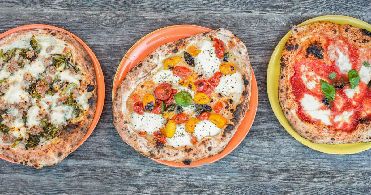 Where To Find The Best Pizza And Pizzerias In London Eater