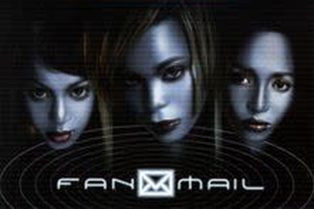 TLC's 'FanMail' album cover