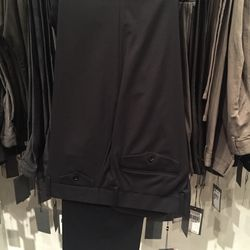 Collection sport pants, size 50, $89 (from $498)
