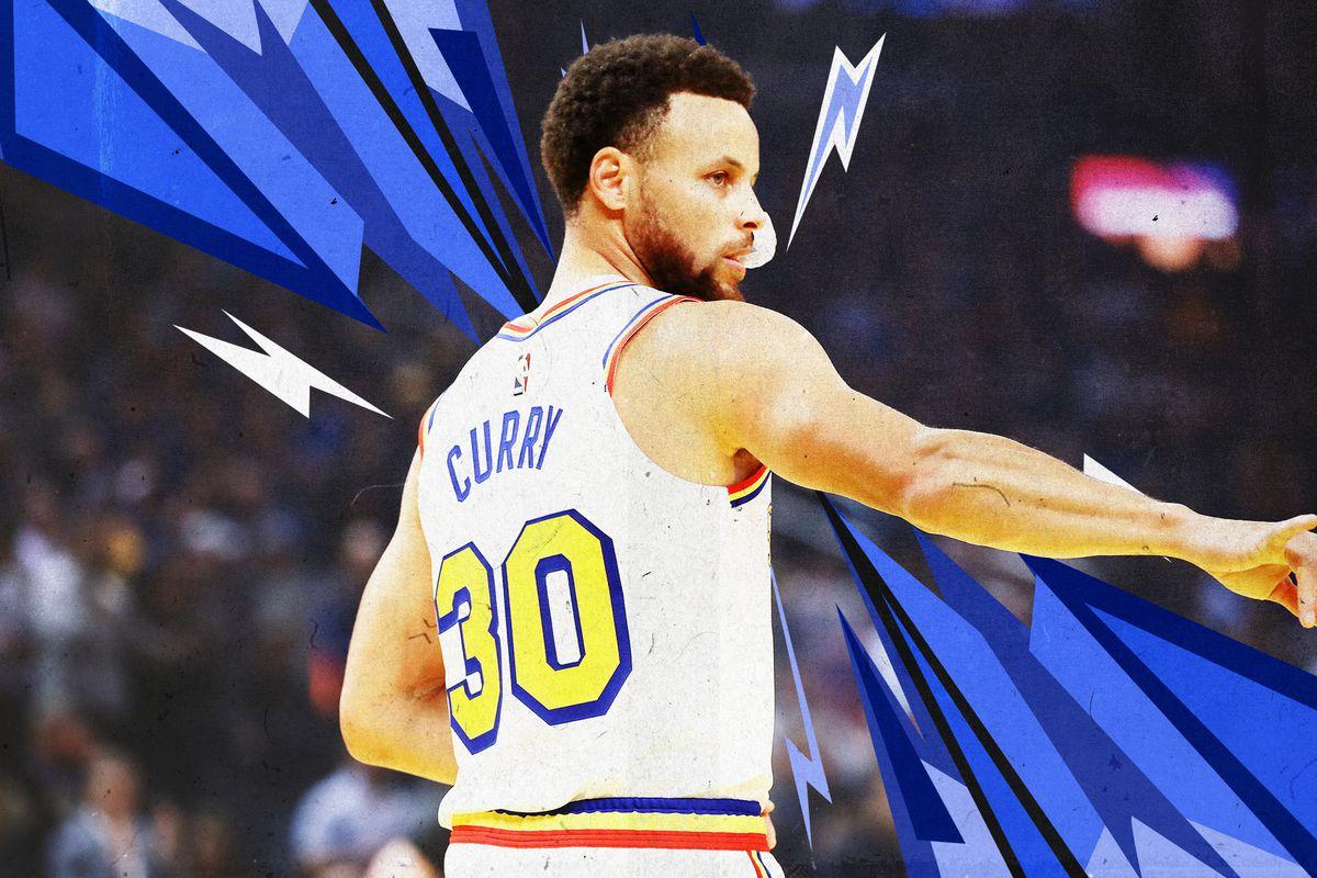王炸44+16+9!Wiggins滿頭大汗,Curry賽後攤牌科爾,追夢綠該復出了!(影)-籃球圈