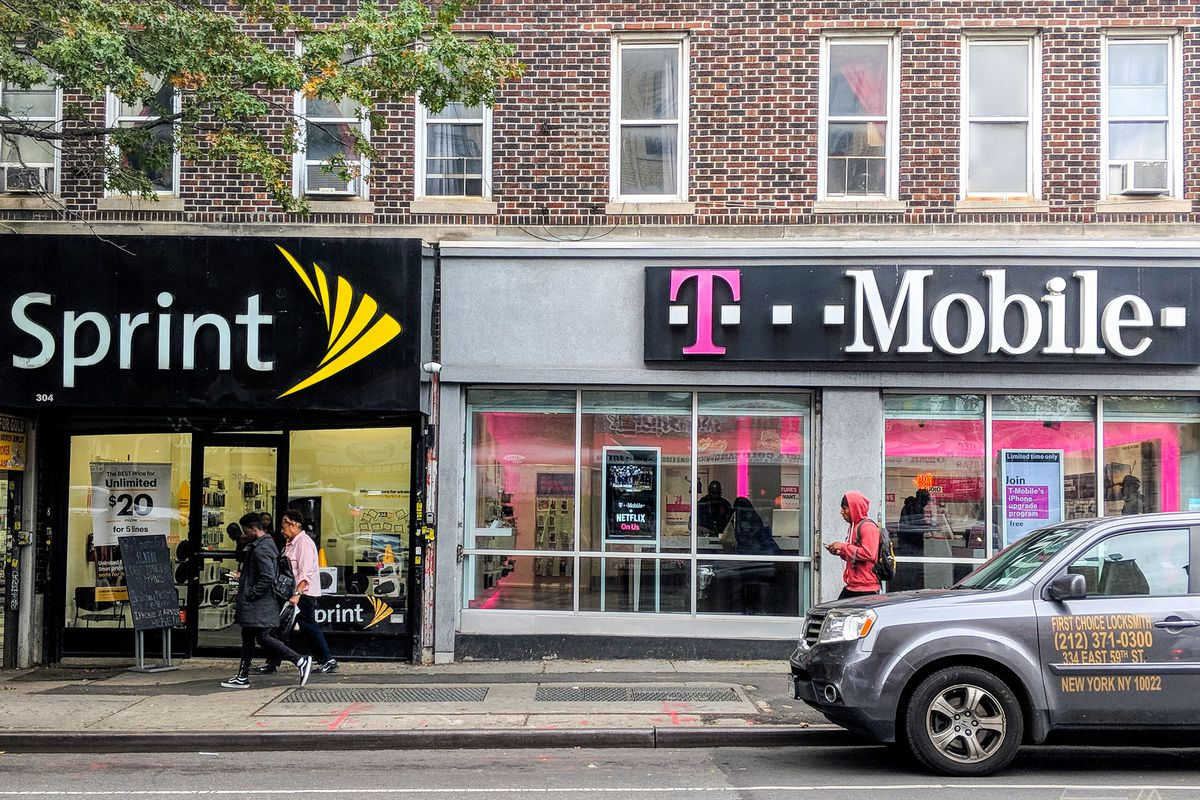 Sprint / T-Mobile