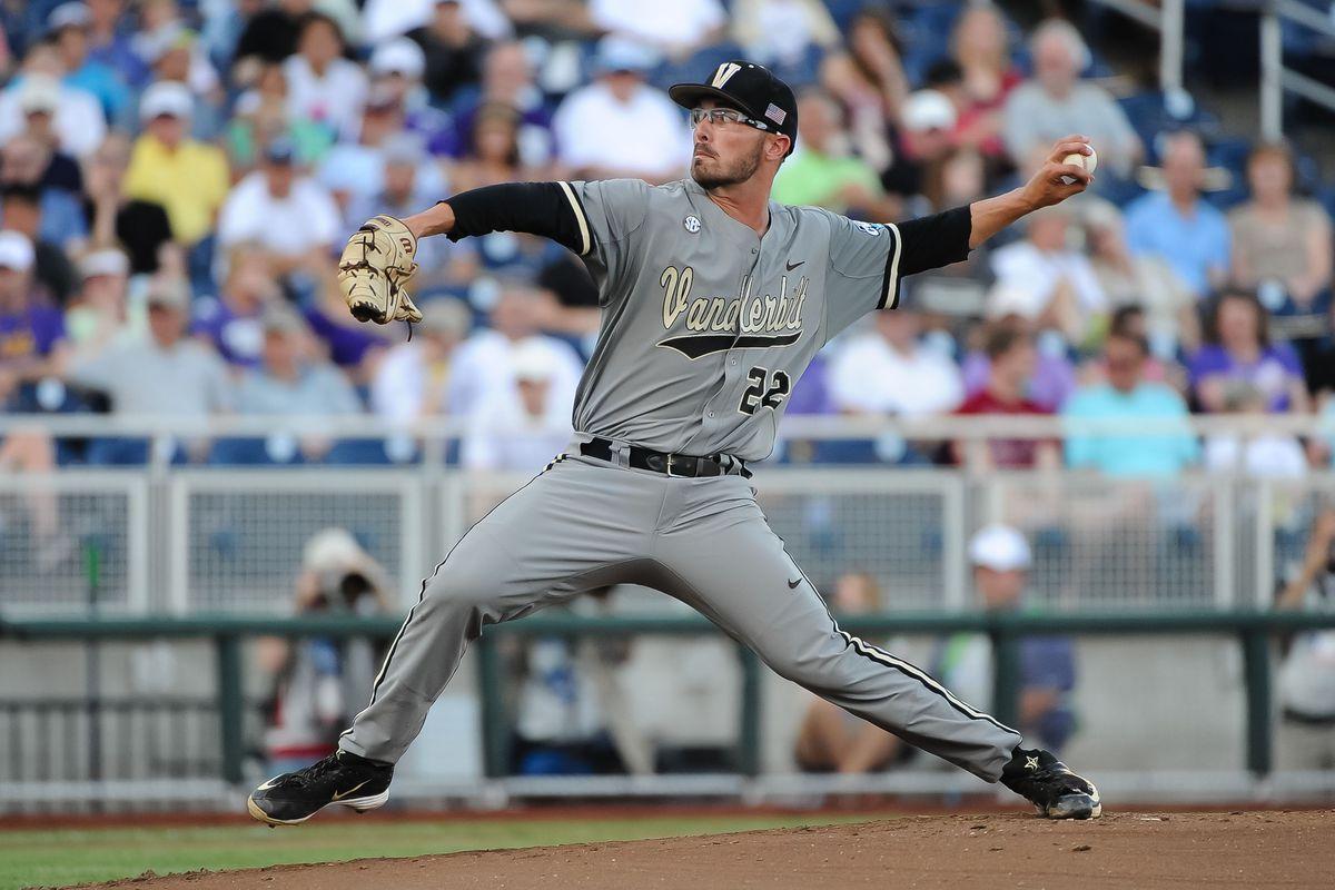 Vanderbilt Baseball Alumni Respond to $10m Improvement ...